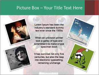 0000072723 PowerPoint Templates - Slide 24