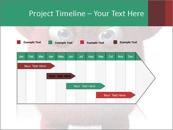 0000072723 PowerPoint Templates - Slide 25