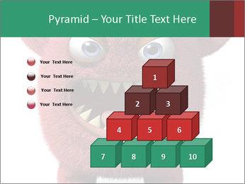 0000072723 PowerPoint Templates - Slide 31