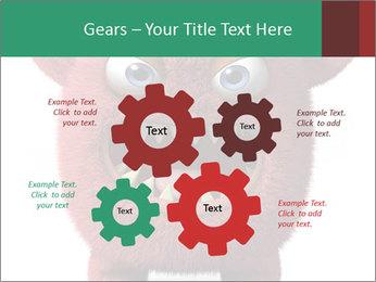 0000072723 PowerPoint Templates - Slide 47