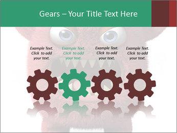 0000072723 PowerPoint Templates - Slide 48