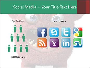 0000072723 PowerPoint Templates - Slide 5