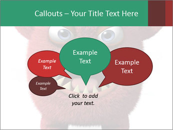 0000072723 PowerPoint Template - Slide 73