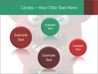 0000072723 PowerPoint Templates - Slide 77