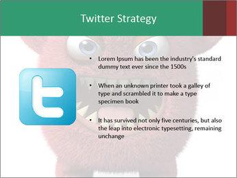 0000072723 PowerPoint Template - Slide 9
