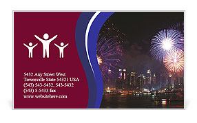 0000072725 Business Card Templates