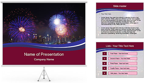 0000072725 PowerPoint Template
