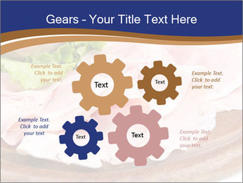 0000072726 PowerPoint Templates - Slide 47