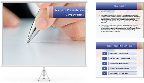 0000072727 PowerPoint Template