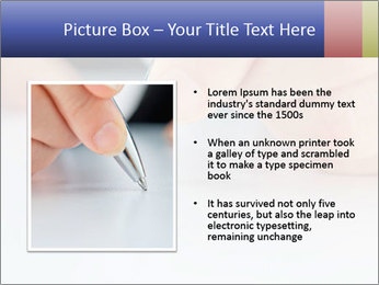 0000072727 PowerPoint Template - Slide 13