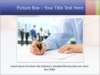0000072727 PowerPoint Template - Slide 15