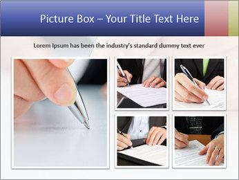0000072727 PowerPoint Template - Slide 19