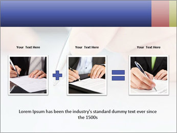 0000072727 PowerPoint Template - Slide 22