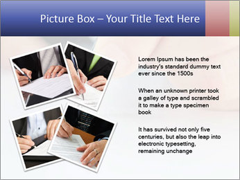 0000072727 PowerPoint Template - Slide 23
