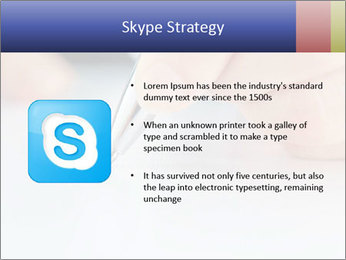 0000072727 PowerPoint Template - Slide 8