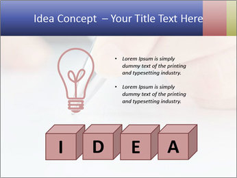 0000072727 PowerPoint Template - Slide 80