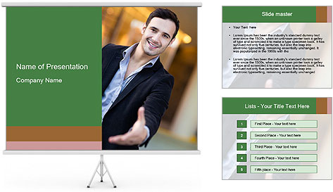 0000072729 PowerPoint Template