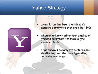 0000072732 PowerPoint Templates - Slide 11