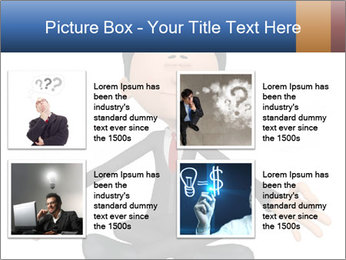 0000072732 PowerPoint Templates - Slide 14