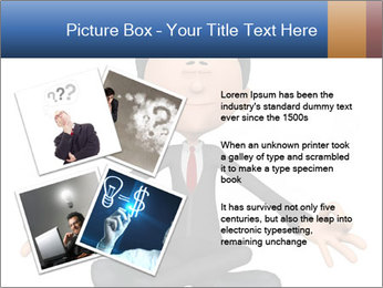 0000072732 PowerPoint Templates - Slide 23