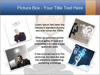 0000072732 PowerPoint Templates - Slide 24