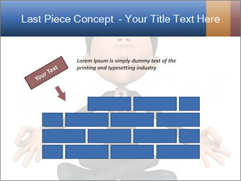 0000072732 PowerPoint Templates - Slide 46