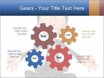 0000072732 PowerPoint Templates - Slide 47