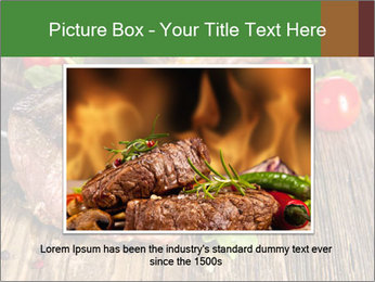 0000072734 PowerPoint Template - Slide 15