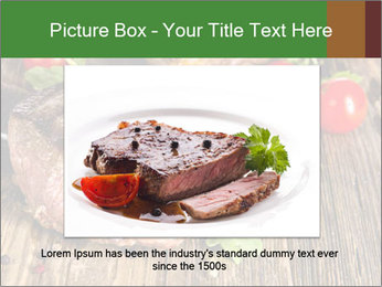 0000072734 PowerPoint Template - Slide 16