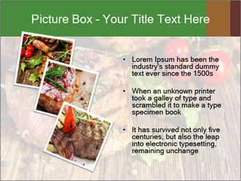 0000072734 PowerPoint Template - Slide 17