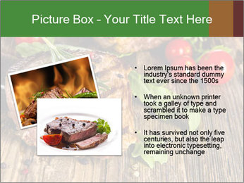 0000072734 PowerPoint Template - Slide 20