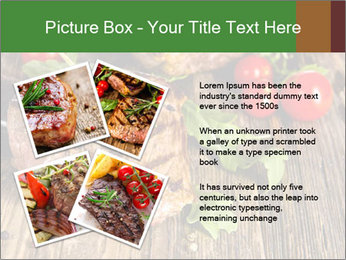 0000072734 PowerPoint Template - Slide 23