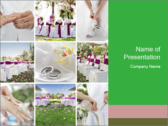 0000072735 PowerPoint Template - Slide 1