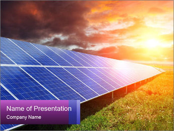 0000072736 PowerPoint Template - Slide 1
