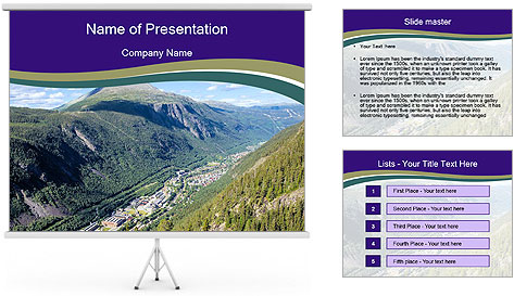 0000072737 PowerPoint Template