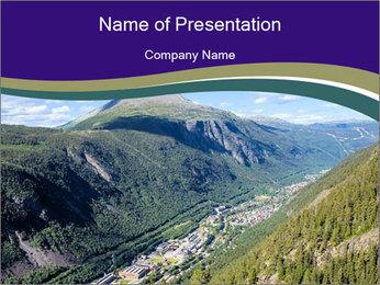 0000072737 PowerPoint Template - Slide 1