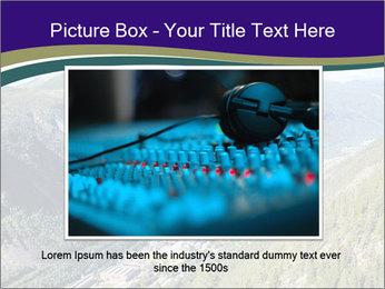 0000072737 PowerPoint Templates - Slide 15