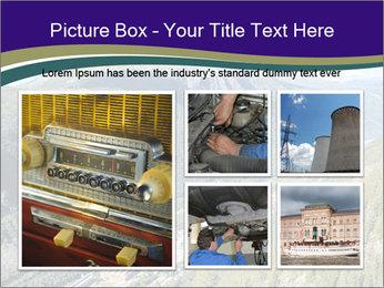 0000072737 PowerPoint Templates - Slide 19