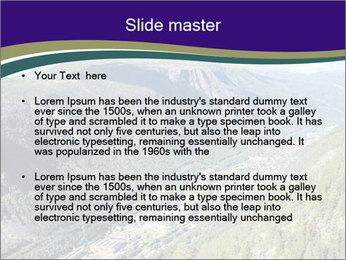 0000072737 PowerPoint Templates - Slide 2