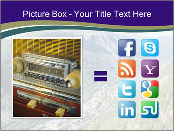 0000072737 PowerPoint Templates - Slide 21