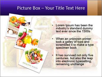 0000072740 PowerPoint Template - Slide 17