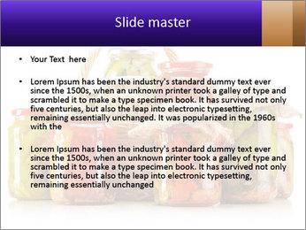 0000072740 PowerPoint Template - Slide 2