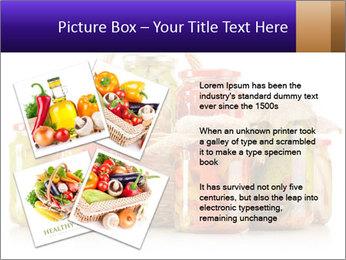 0000072740 PowerPoint Template - Slide 23