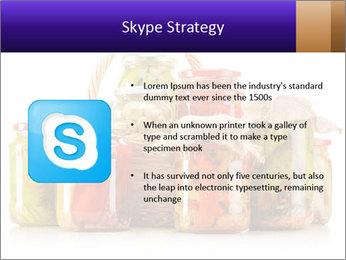0000072740 PowerPoint Template - Slide 8