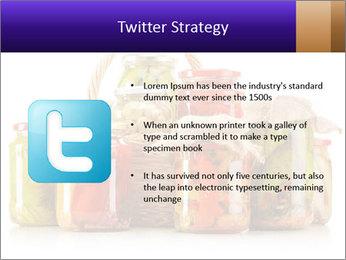 0000072740 PowerPoint Template - Slide 9