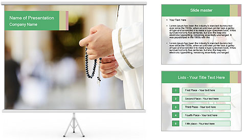 0000072741 PowerPoint Template