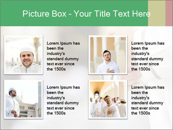 0000072741 PowerPoint Templates - Slide 14