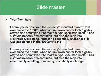 0000072741 PowerPoint Template - Slide 2