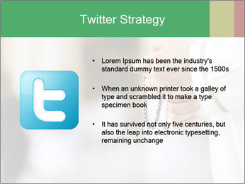 0000072741 PowerPoint Templates - Slide 9