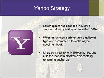 0000072742 PowerPoint Templates - Slide 11